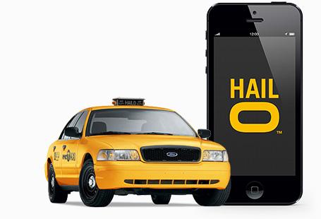 damiandazz cab service hailo