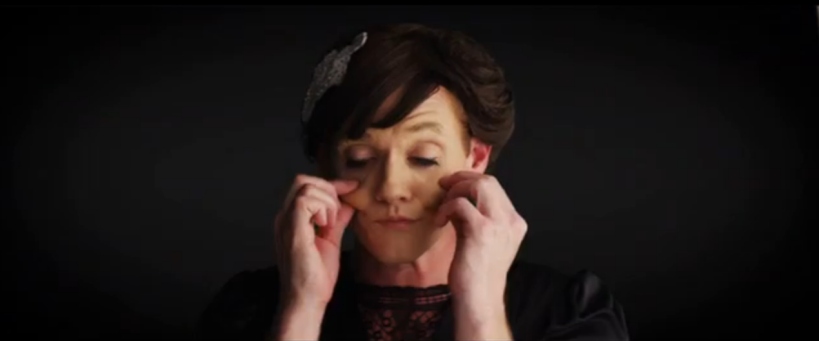 downton abbey cast - spoof - funny or die madonna vogue