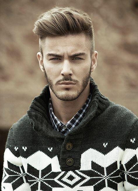 The Haircut All Men Should Get Karolinestanghov