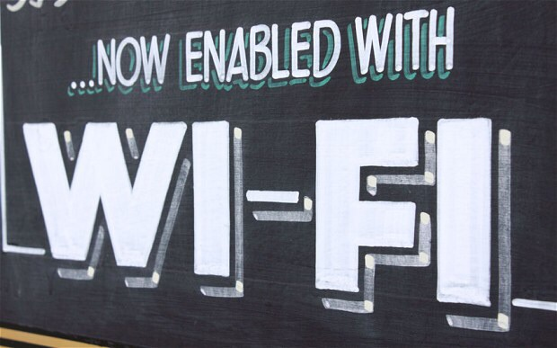 Did You Know? How to Get Free WiFi At Airports