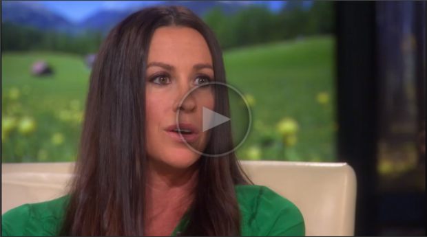 Alanis Interview on Oprah's Super Soul Sunday